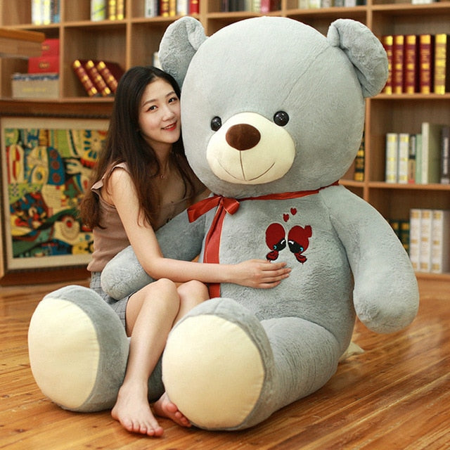 Large Teddy Bear Plush Toy Lovely