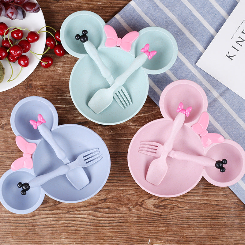 Meal box for children (3 pcs) - Shoplist