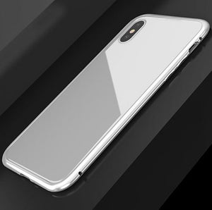Magnetio: The futuristic Magnetic Adsorption phone case for Samsung