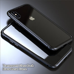 Magnetio: Magnetic Adsorption Closure For Huawei P20 And Iphone Pro Case - Shoplist