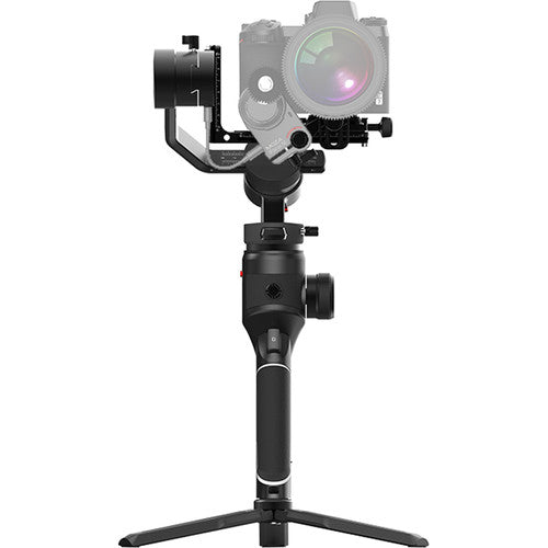 Moza AirCross 2 3-Axis Handheld Gimbal Stabilizer Max. Load 3.2KG