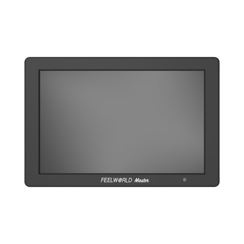 "FEELWORLD Master Series MA7 7"" On-Camera Monitor 1920x1200 4K HDMI Input/Output"