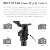 [NEW RELEASE] MOZA Air 2 2018 New Professional Gimbal Stablizer Max. Load 4.2KG