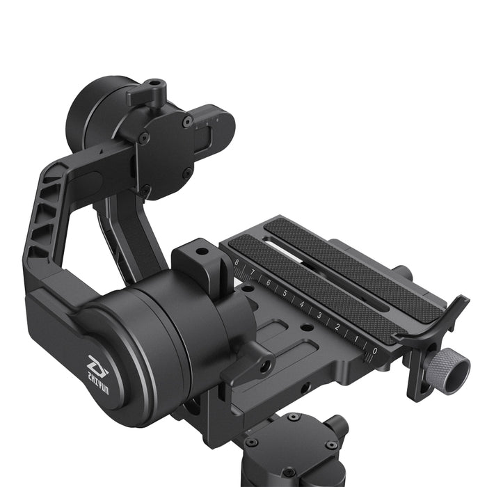 Zhiyun Crane-2 (Pre-Order, 2 pcs left, shipping starts from Oct.18th based on payment sequency)