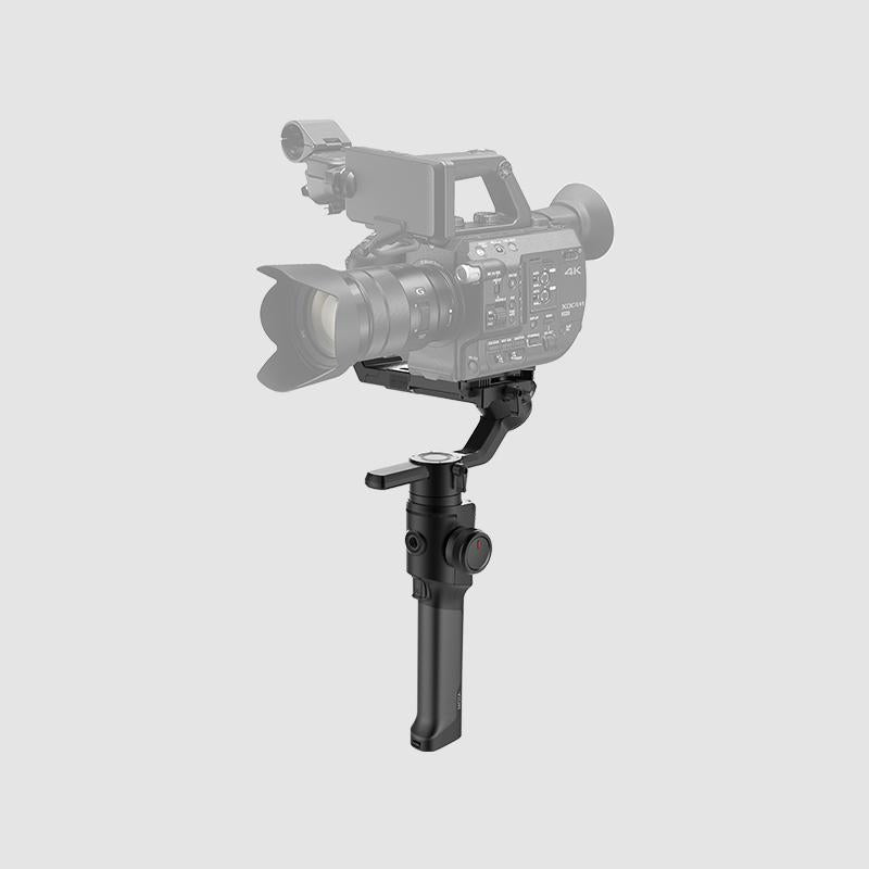 MOZA Air 2 Gimbal Stablizer Accessory: iFocus Follow Focus Motor