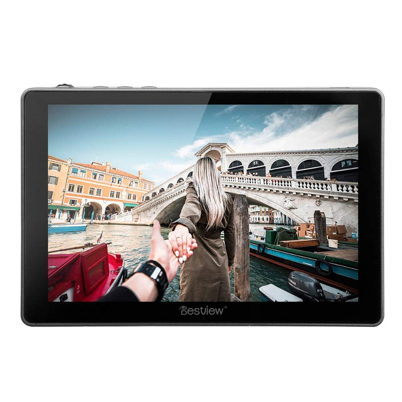 "Desview R7 7"" IPS On-Camera Monitor 1920x1080 4K HDMI Touch Screen with 3D LUT Support"