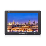 Feelworld T7 7-Inch Field Monitor Full HD Aluminum On-Camera Monitor for DSLRs
