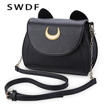 Summer Sailor Moon Ladies Handbag W&B