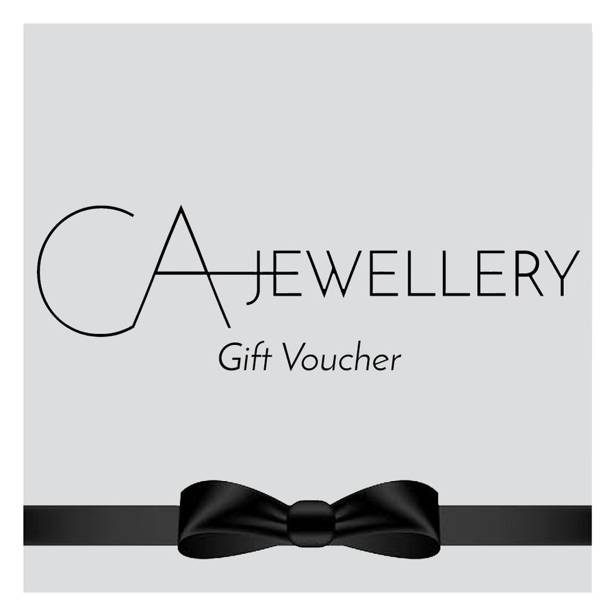 CA Jewellery Gift Voucher