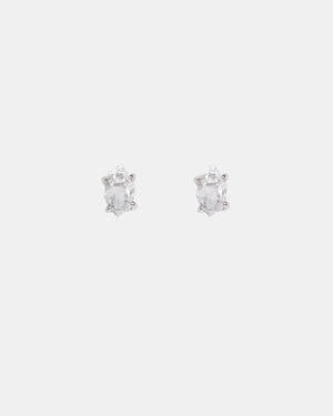CA Jewellery Crystal Stud Earrings