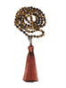 Tiger Eye Good Luck Mala