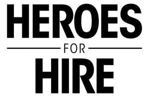 Heroes For Hire Co