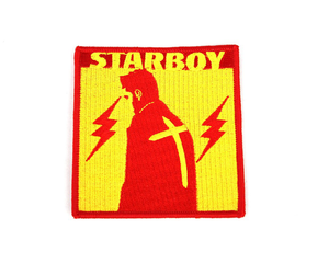 """Starboy"" Patch 