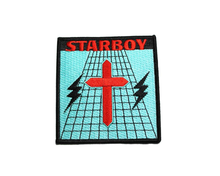 """Starboy Phase 2"" Patch 