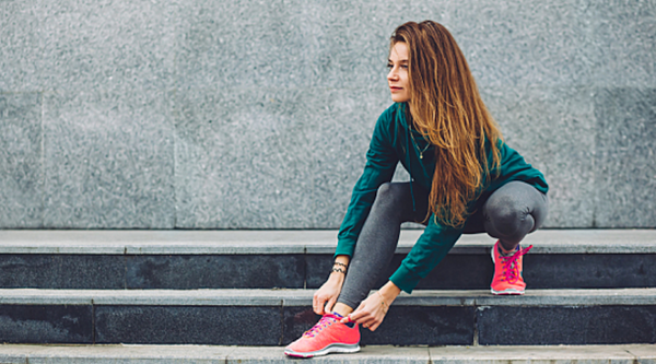 What will happen to the activewear trend?