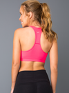 Racer Recycled Top - Padded - Activewear Brazil
