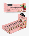 Collagen Beauty Bar Vanilla Berry - Activewear Brazil