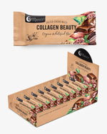 Collagen Beauty Bar Salted Cacao Maca - Activewear Brazil
