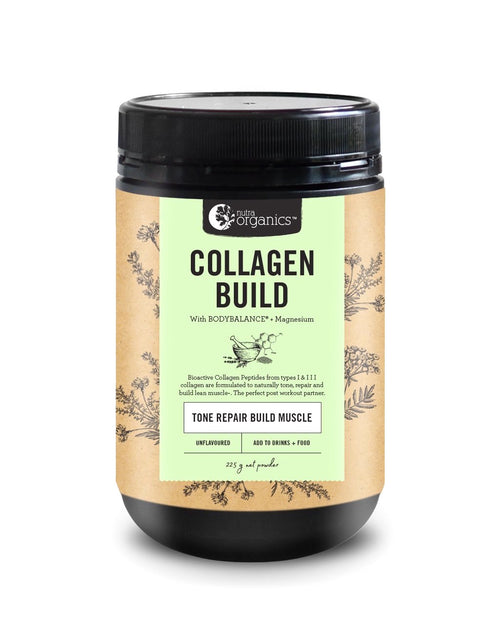 Collagen Build - Activewear Brazil