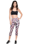 Leopard Lightweight Leggings