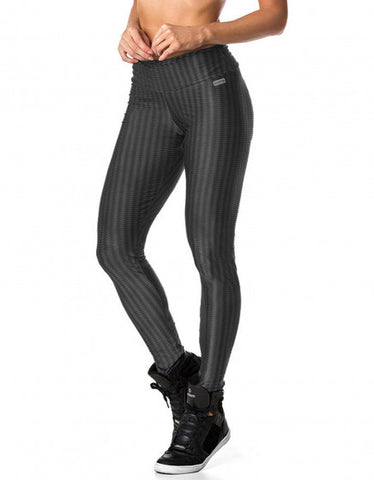 PRE-ORDER Flare Supplex Pants -Black