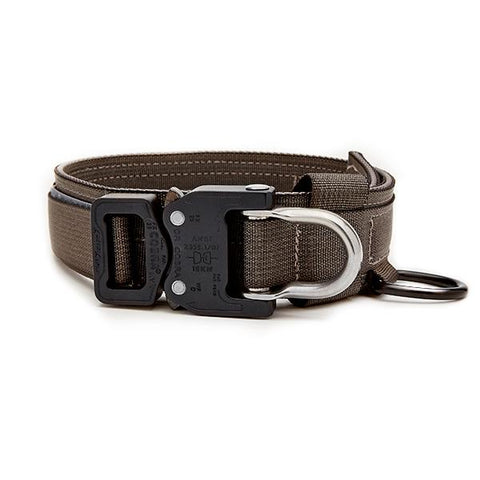 """Beast"" Series D-Ring K9 Collar"