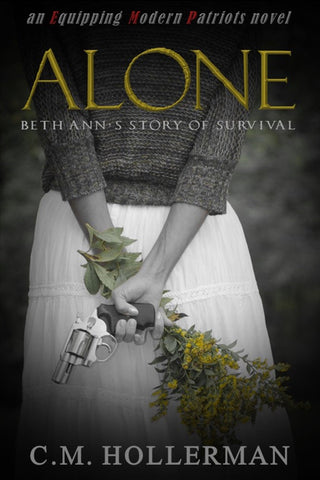 Alone, Beth Ann's Story of Survival