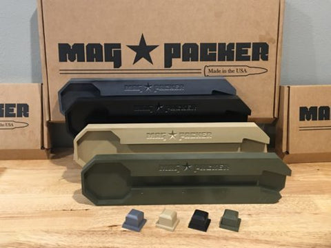 FN7 Magazine Speed Loader
