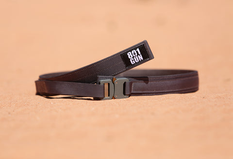 EDC Cobra Buckle Belt