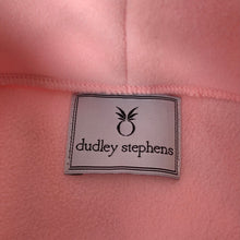 Dudley Stephens Cobble Hill Turtleneck in Pink in a Size Medium