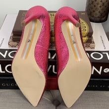 Sam Edelman Hazel Pink Pumps Size 6 - At One Boutique, LLC