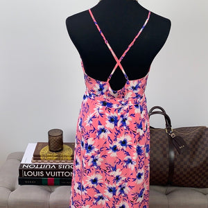 Yumi Kim Rush Hour Maxi Dress in Sway Away Bouquet Size Small