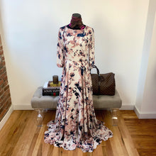 Yumi Kim Woodstock Maxi Dress in French Mansion Size Small NWT