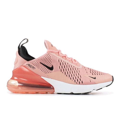 Nike AIR MAX 270 in CORAL STARDUST Size 6