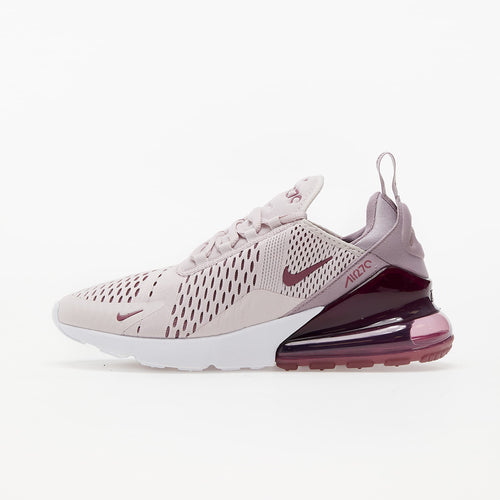 Nike Air Max 270 in Barely Rose/ Vintage Wine-Elemental Rose Size 6