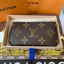 Louis Vuitton The Key Pouch in Monogram