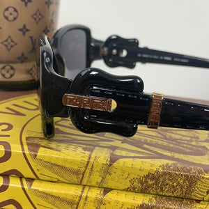 Fendi B Buckle Sunglasses