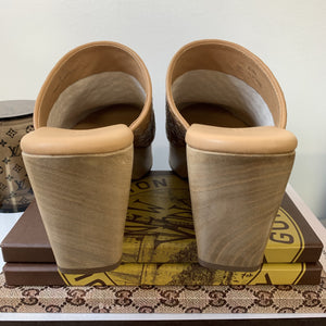Everlane The Clog in Woven Size 8.5 - At One Boutique, LLC