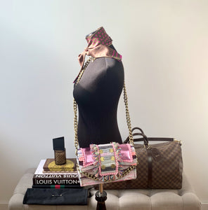 Kooreloo Hollywood Babe Shoulder Bag - At One Boutique, LLC