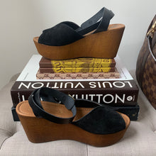 Seychelles Laugh More Platform Sandals Size 8.5