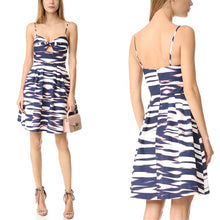 Yumi Kim Sneak Peak Dress in Summer Ikat Size Small