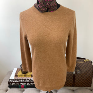 Talbots Pure Cashmere Sweater NWT Size Small