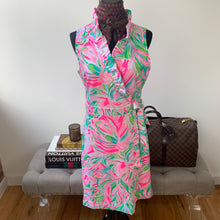 Lilly Pulitzer Romee Wrap Dress Size 6 NWT