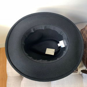 J. Crew 100% Wool Hat Made in Italy Size S-M