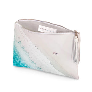Gray Malin The St. Barths Pouch