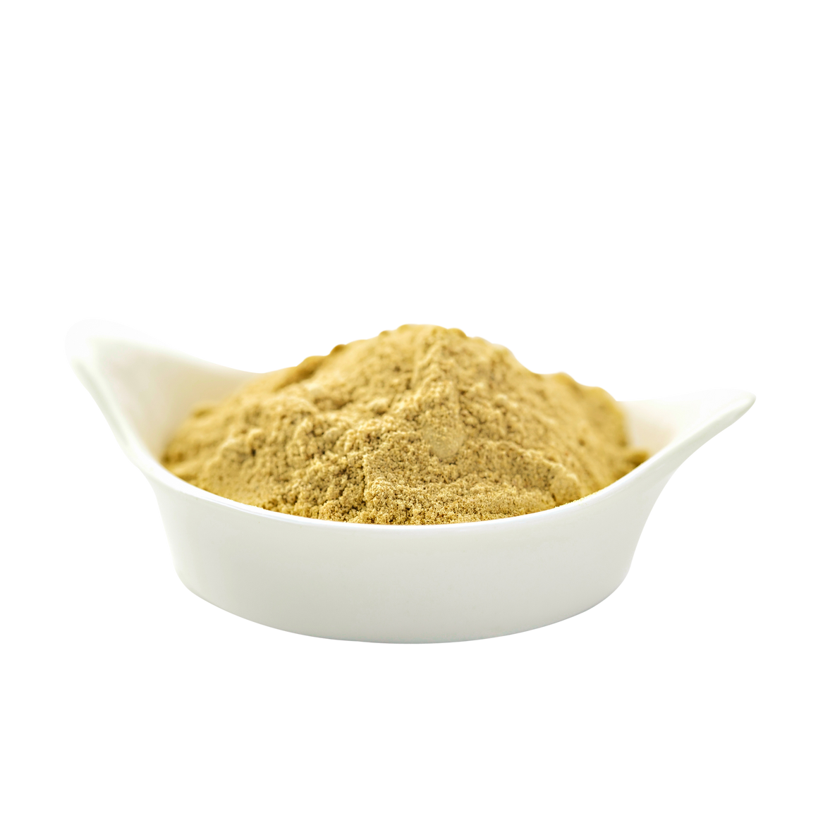 Organic Ginger Powder - Nature Shop