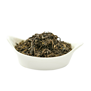 Organic Green Tea - Nature Shop