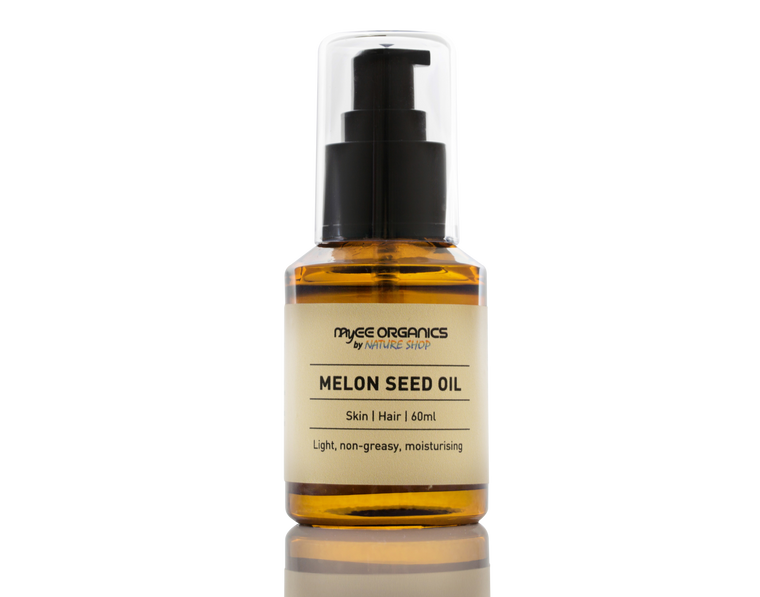 Melon Seed Oil - Nature Shop