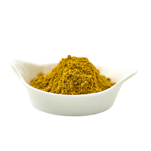 Organic Mild Curry Powder - Nature Shop