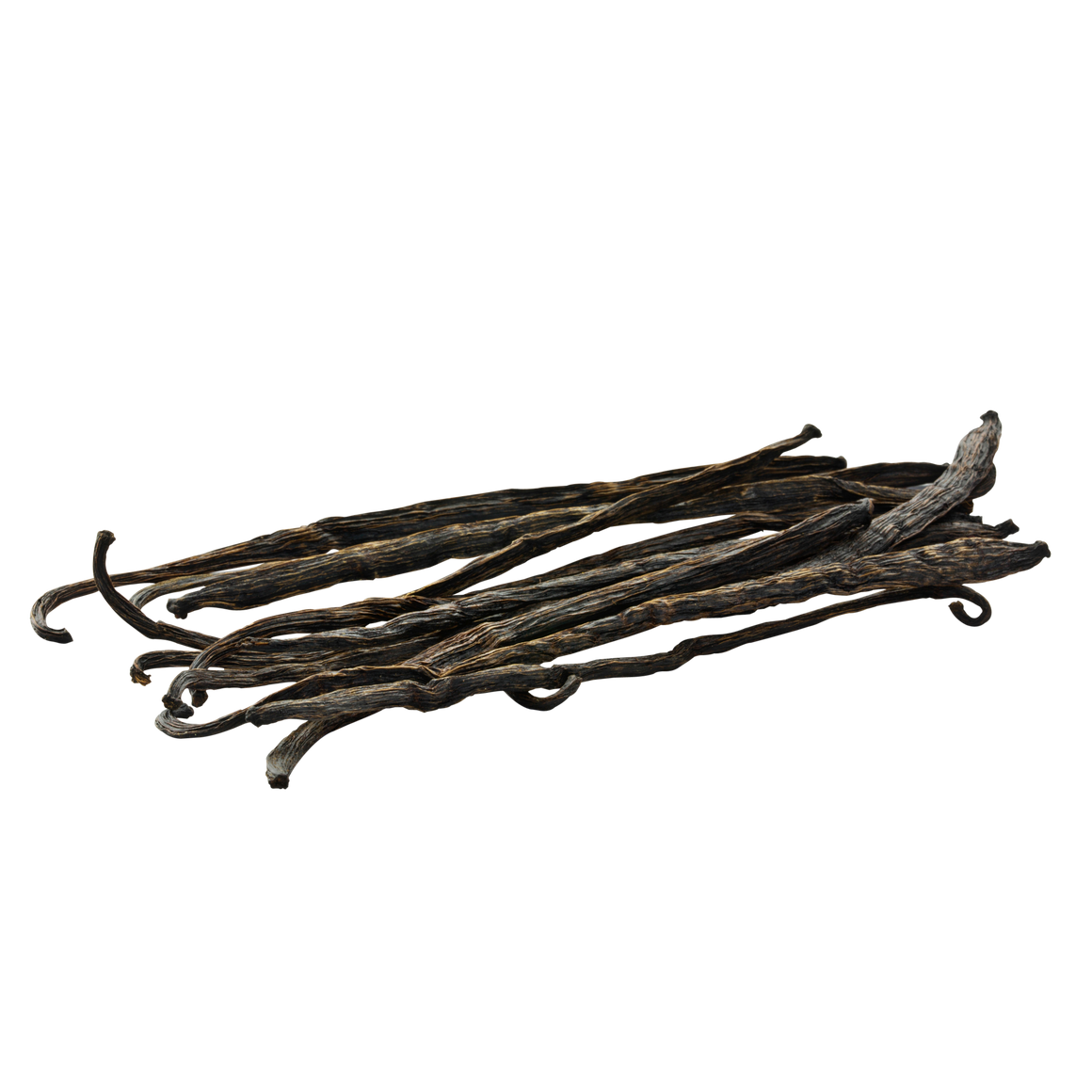 Organic Vanilla Pods Grade A - Nature Shop